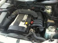 Mercedes W210 (E) Разборочный номер L5527 #4