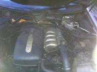 Mercedes W210 (E) Разборочный номер L5579 #4