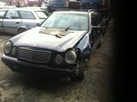 Mercedes W210 (E) Разборочный номер L5592 #1
