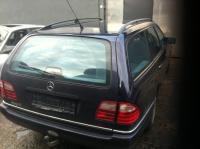 Mercedes W210 (E) Разборочный номер L5592 #2