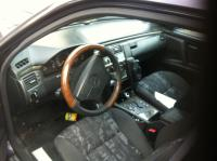 Mercedes W210 (E) Разборочный номер L5592 #3