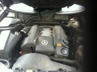 Mercedes W210 (E) Разборочный номер L5592 #4