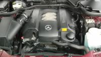 Mercedes W210 (E) Разборочный номер W9463 #3