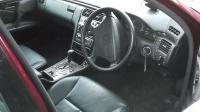 Mercedes W210 (E) Разборочный номер W9463 #4