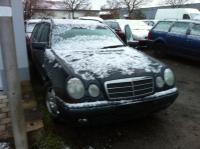 Mercedes W210 (E) Разборочный номер 52446 #2