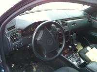 Mercedes W210 (E) Разборочный номер 52446 #3