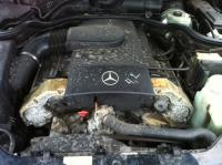 Mercedes W210 (E) Разборочный номер 52446 #4