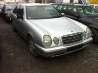 Mercedes W210 (E) Разборочный номер S0175 #2