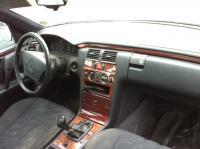 Mercedes W210 (E) Разборочный номер S0175 #3