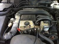 Mercedes W210 (E) Разборочный номер S0175 #4