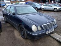 Mercedes W210 (E) Разборочный номер 52619 #1