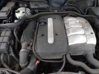 Mercedes W210 (E) Разборочный номер 52619 #4