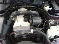 Mercedes W210 (E) Разборочный номер L5678 #4