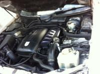Mercedes W210 (E) Разборочный номер Z3869 #4