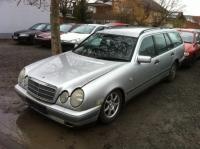 Mercedes W210 (E) Разборочный номер 52822 #2