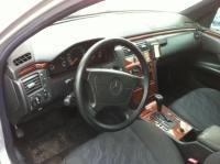 Mercedes W210 (E) Разборочный номер 52822 #3