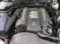 Mercedes W210 (E) Разборочный номер 52822 #4