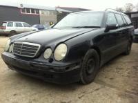 Mercedes W210 (E) Разборочный номер L5703 #1