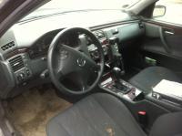 Mercedes W210 (E) Разборочный номер L5703 #3