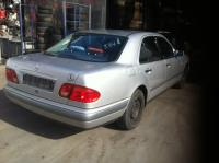 Mercedes W210 (E) Разборочный номер 52930 #2