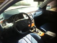 Mercedes W210 (E) Разборочный номер 52930 #3
