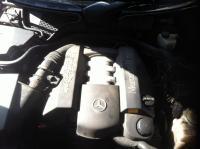 Mercedes W210 (E) Разборочный номер 52930 #4
