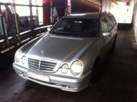 Mercedes W210 (E) Разборочный номер 53045 #1