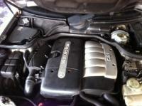 Mercedes W210 (E) Разборочный номер Z3921 #2