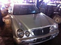 Mercedes W210 (E) Разборочный номер 53107 #1