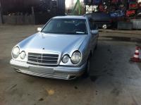 Mercedes W210 (E) Разборочный номер 53115 #1
