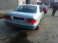 Mercedes W210 (E) Разборочный номер 53115 #2