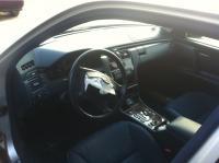 Mercedes W210 (E) Разборочный номер 53115 #3