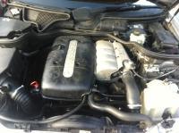 Mercedes W210 (E) Разборочный номер 53115 #4