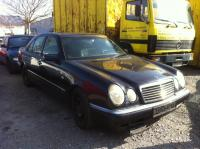 Mercedes W210 (E) Разборочный номер 53130 #2