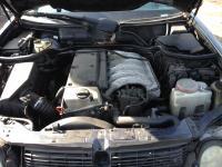 Mercedes W210 (E) Разборочный номер 53143 #3