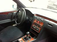 Mercedes W210 (E) Разборочный номер 53218 #2