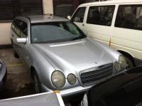 Mercedes W210 (E) Разборочный номер 53218 #4