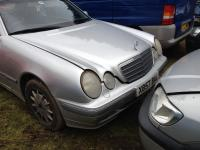 Mercedes W210 (E) Разборочный номер 53219 #4