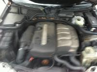 Mercedes W210 (E) Разборочный номер 53244 #4