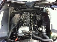 Mercedes W210 (E) Разборочный номер Z3981 #2