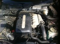 Mercedes W210 (E) Разборочный номер L5845 #4