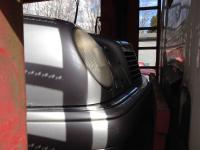 Mercedes W210 (E) Разборочный номер B2831 #2