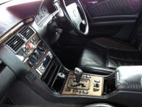 Mercedes W210 (E) Разборочный номер B2831 #5