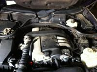 Mercedes W210 (E) Разборочный номер 53410 #3