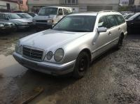 Mercedes W210 (E) Разборочный номер L5846 #1