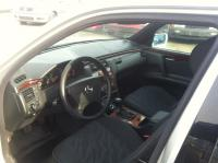 Mercedes W210 (E) Разборочный номер L5846 #3