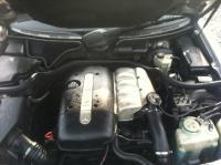 Mercedes W210 (E) Разборочный номер L5846 #4