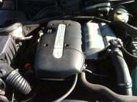 Mercedes W210 (E) Разборочный номер S0371 #4
