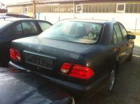 Mercedes W210 (E) Разборочный номер 53446 #1