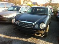 Mercedes W210 (E) Разборочный номер S0377 #2
